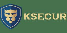 KSECUR logo